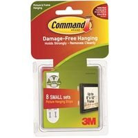 Command 17205 Small Picture Hanging Strip