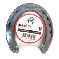 HORSESHOE BRONCO PLAIN SIZE0