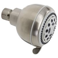 SHOWER HEAD 5FNC BNKL 3.35IN
