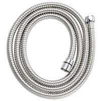 SHOWER HOSE STNLS STEEL 72IN