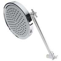 SHOWER ARM ADJST 1FNC CHM