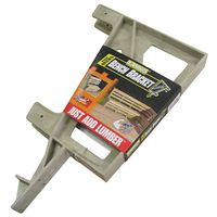 Deckmate 90166 Deck Bench Bracket with Bench Bracket