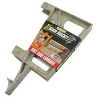 Deckmate 90166 Deck Bench Bracket with Bench Bracket