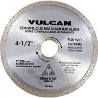 Vulcan 932031OR Continuous Rim Circular Saw Blade