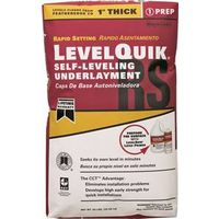 Level-Quick LQ50 Self-Leveling Underlayment