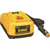 Dewalt DC9319 Shut Off Vehicle Charger