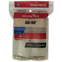 Wooster 50/50 JUMBO-KOTER Shed Resistant Paint Roller Cover
