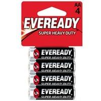 BATT HVYD AA SUPR HD EVEREADY