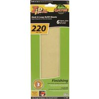 ALI Zip XL Step 3 Refill Sanding Sheet