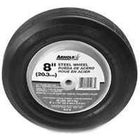 Arnold 490-322-0005/875B Ribbed Tread Wheel