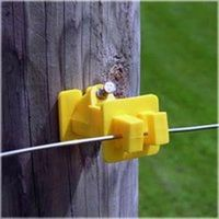 Fi-Shock IWNY-FS Electric Fence Insulators