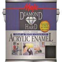 Majic DiamondHard 8-1521 Enamel Paint