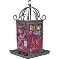 Heath Outdoor Black Forest Bird Feeder