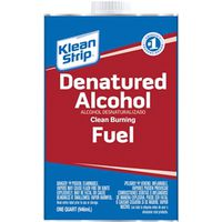 Klean-Strip QSL26 Denatured Alcohol