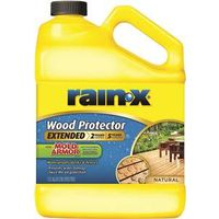 Rain-X GRYN300 Extended Waterproofer Wood Sealer