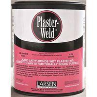 Larsen PWG04 Plaster-Weld Plaster Bonding Agent