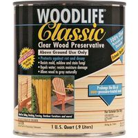 Wolman Classic II Woodlife Wood Preservative