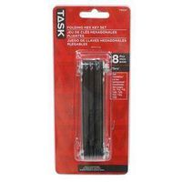 SET KY ALLEN MET 1.5-8MM 8PC