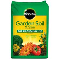 SOIL GARDEN ALL-PURPOSE 2CU FT