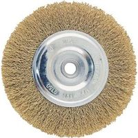 Vulcan 323011OR Coarse Grade Wire Wheel Brush