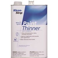 Klean-Strip GKPT94002P Paint Thinner