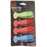 Chef Craft 21091 Magnetic Clips