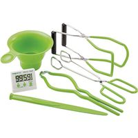 National Presto 09995 Canning Starter Kits