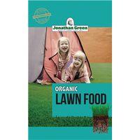 LAWN FOOD ORGANIC 10M 8-0-1