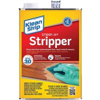 WM Barr GSX6 Klean-Strip - Strip X Paint Stripper