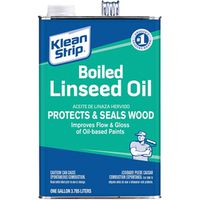 Klean-Strip GLO45 Boiled Linseed Oil