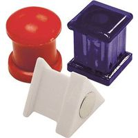 Master Magnetics 07507 Magnetic Push Pin