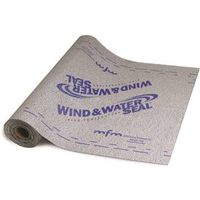Ultra HT Window and Water Seal 48268 Waterproofing Underlayment