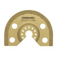 Dremel MM501 Grout Blade