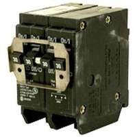 Eaton BQ230240 Type BQ Quadplex Circuit Breaker