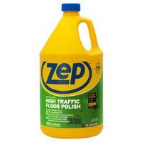Zep ZUHTFF128 High Traffic Floor Finish