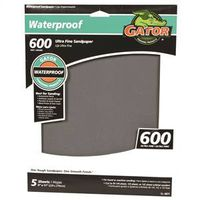 Gator 4471 Waterproof Sanding Sheet