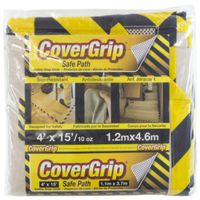 DROP CLOTH CANVAS 4X15FT 10OZ