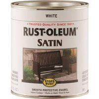 Rustoleum Stops Rust Rust Preventive Enamel Paint