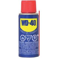 LUBRICANT CLIPSTRIP WD40 85G