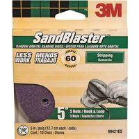 SandBlaster 99421ES Sanding Disc