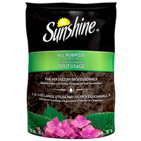 POTTING MIX ALL PURPOSE 28.3L