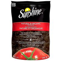 POTTING MIX NAT/ORGANIC 28.3L
