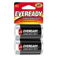 Eveready 1250 Non-Rechargeable Electronic Battery