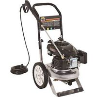 CV-2400-0MMC Cold Water Powered Pressure Washer