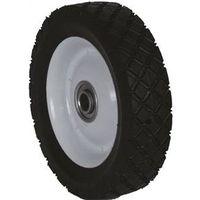 Martin Wheel 875-OF Diamond Tread Steel Wheel