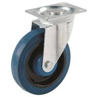 Shepherd 9260 General Duty Elastic Swivel Caster