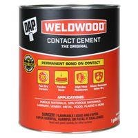 Dap 00273 Weldwood Contact Cement