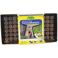 Jiffy J372 Professional Greenhouse Seed Starter Kit