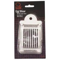 Chef Craft 20152 Egg Slicer