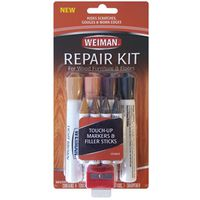 WOOD REPAIR KIT 8PC